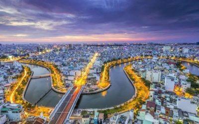 2019-06-28 越南:引起特朗普重视的下一个对手