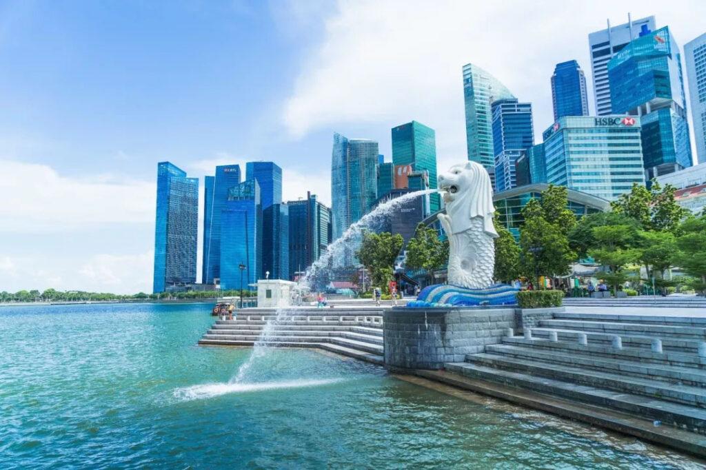 投资移民新加坡,你需要知道的都在这里。